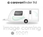 Bailey Unicorn Madrid S4 2018 caravan
