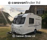 Bailey Phoenix 420 2019 caravan