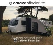 Bailey Phoenix 644 2019 caravan