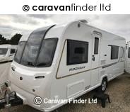 Bailey Ridgeway 440 2019 caravan