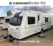 Bailey Ridgeway 642 2019 caravan
