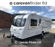 Bailey Ridgeway 644 2019 caravan