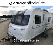Bailey Ridgeway 650 2019 caravan