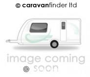 Bailey Senator 644 2019 caravan