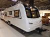 New Bailey Unicorn Barcelona 2019 touring caravan Image