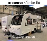 Bailey Unicorn Merida 2019 caravan