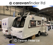 Bailey Unicorn S4 Merida 2019 caravan