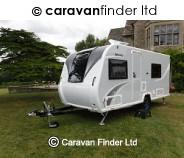 Bailey Discovery D4-4 2020 caravan