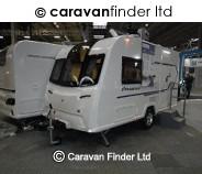 Bailey Phoenix 420 2020 caravan