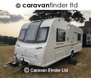 Bailey Phoenix 640 2020 caravan