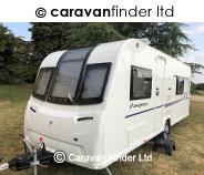 Bailey Phoenix 642 2020 caravan