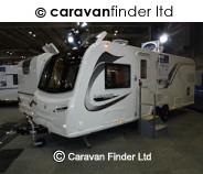 Bailey Unicorn Cartagena 2020 caravan