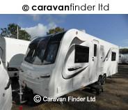Bailey Unicorn Black Pamplona 2020 caravan