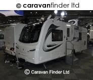 Bailey Unicorn Valencia 2020 caravan