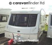 Bessacarr Cameo 550 GL 2003 caravan