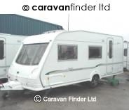 Bessacarr Cameo 525  2004 caravan
