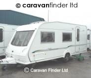 Bessacarr Cameo 525 SL 2004 caravan