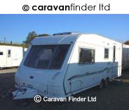 Bessacarr Cameo 550  2004 caravan