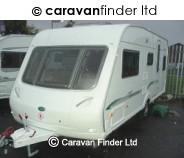 Bessacarr Cameo 535 2005 caravan