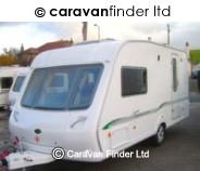 Bessacarr Cameo 495 2007 caravan