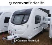 Bessacarr Cameo 525 2011 caravan