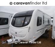 Bessacarr Cameo 625 GL 2011 caravan