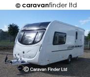 Bessacarr Cameo 495 2012 caravan