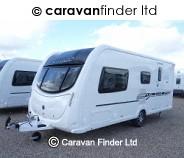 Bessacarr Cameo 525 2012 caravan