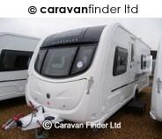 Bessacarr Cameo 570 SL 2012 caravan