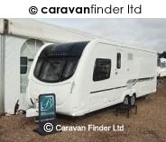 Bessacarr Cameo 645 2014 caravan