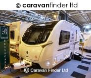 Bessacarr By Design 495 2015 caravan