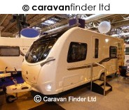 Bessacarr By Design 565 2016 caravan