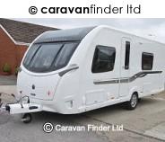 Bessacarr By Design 570 2016 caravan