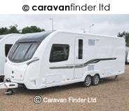 Bessacarr Cameo 645 2016 caravan