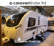 Bessacarr By Design 580 2017 2017 caravan