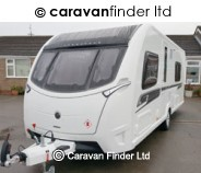 Bessacarr By Design 565 2018 caravan