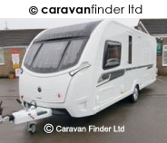 Bessacarr By Design 580 2018 caravan