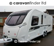 Bessacarr By Design 645 2018 caravan