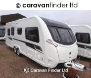 Bessacarr By Design 650 2018 caravan