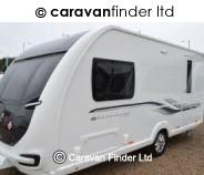 Bessacarr BY DESIGN 495  2019 caravan