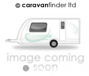 Bessacarr By Design 525  2019 caravan