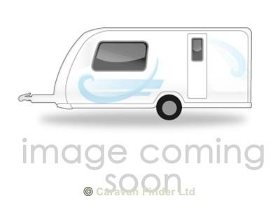 New Bessacarr By Design 525 2019 touring caravan Image