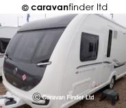 Bessacarr By Design 560 Available t... 2019 caravan