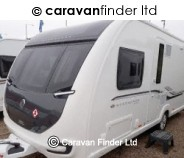 Bessacarr By Design 560 2019 caravan