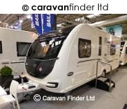 Bessacarr By Design 565 Available t... 2019 caravan