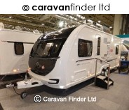Bessacarr By Design 650 2019 caravan