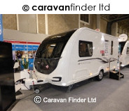 Bessacarr By Design 495 2020 caravan