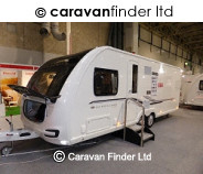 Bessacarr By Design 845 2020 caravan