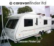 Buccaneer Clipper 2006 2006 caravan