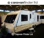 Buccaneer Schooner 2009 caravan